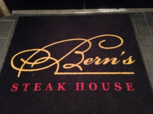 Bern's front